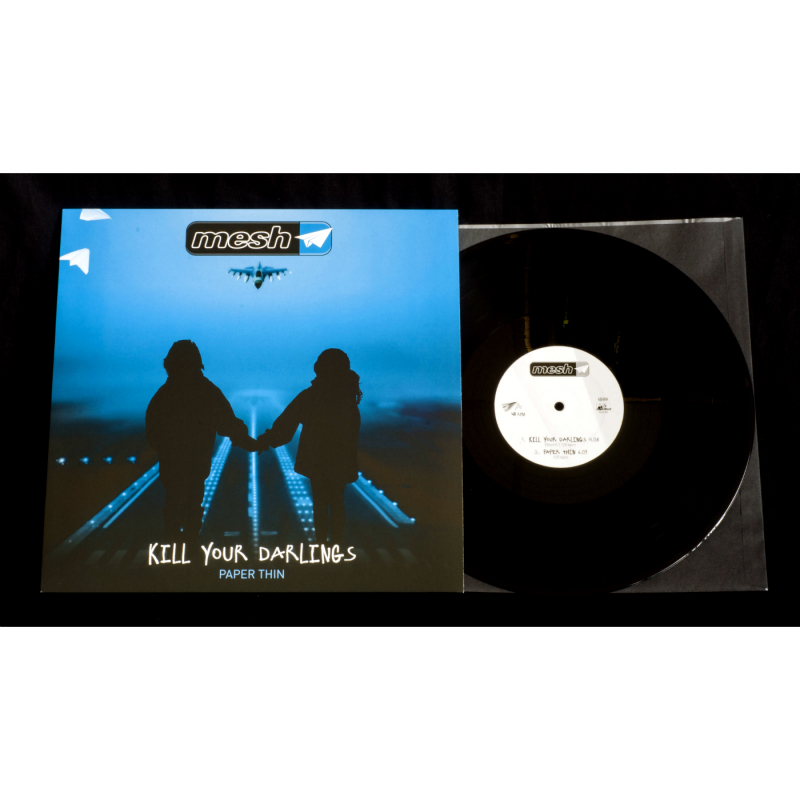 Mesh - Kill Your Darlings CD Single
