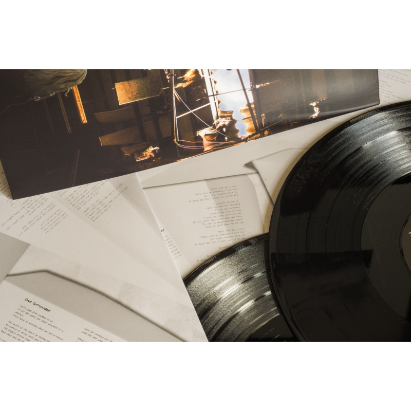 Mesh - Looking Skyward CD
